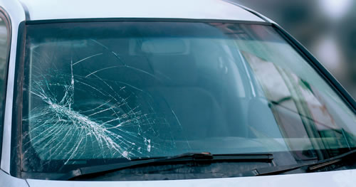 Airdrie Windshield Replacement